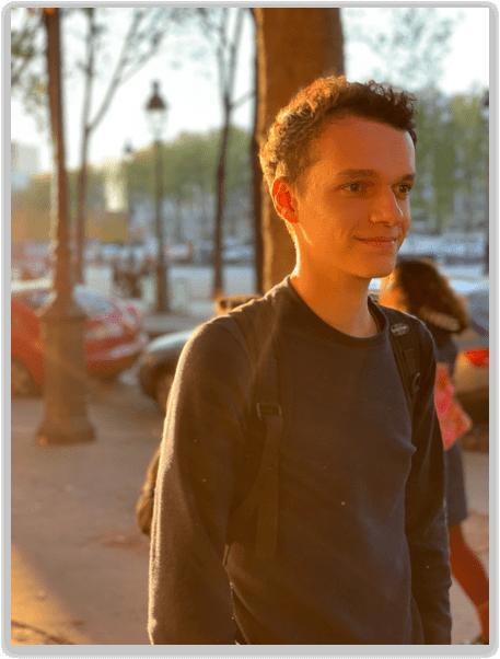 Guillaume Lebelt